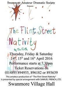 flint st poster